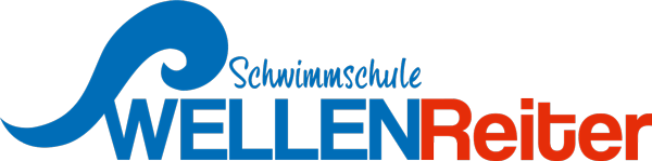 Logo Schwimmschule WellenReiter