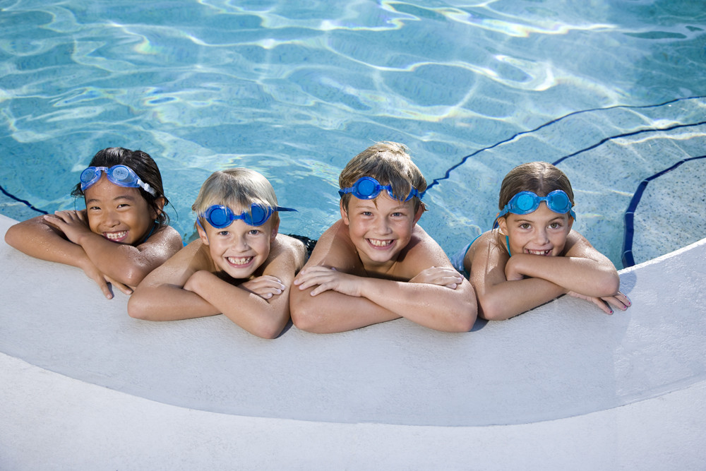 Schwimmschule Kinder Kurse