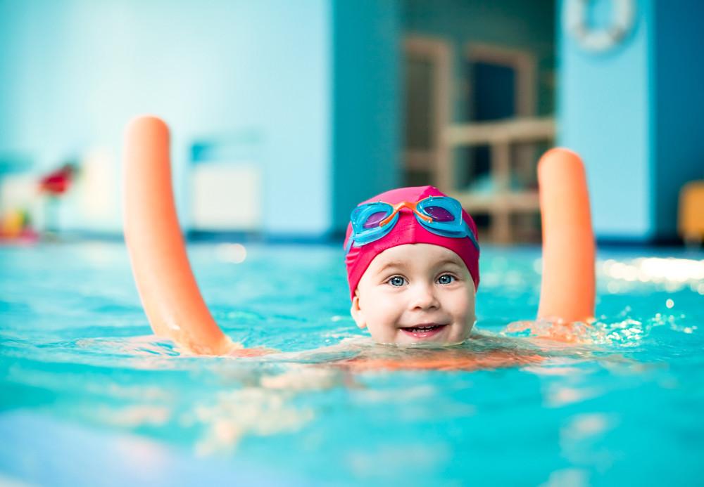 Schwimmschule Kinder Kurse 3